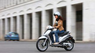 patentino per ciclomotore Brescia