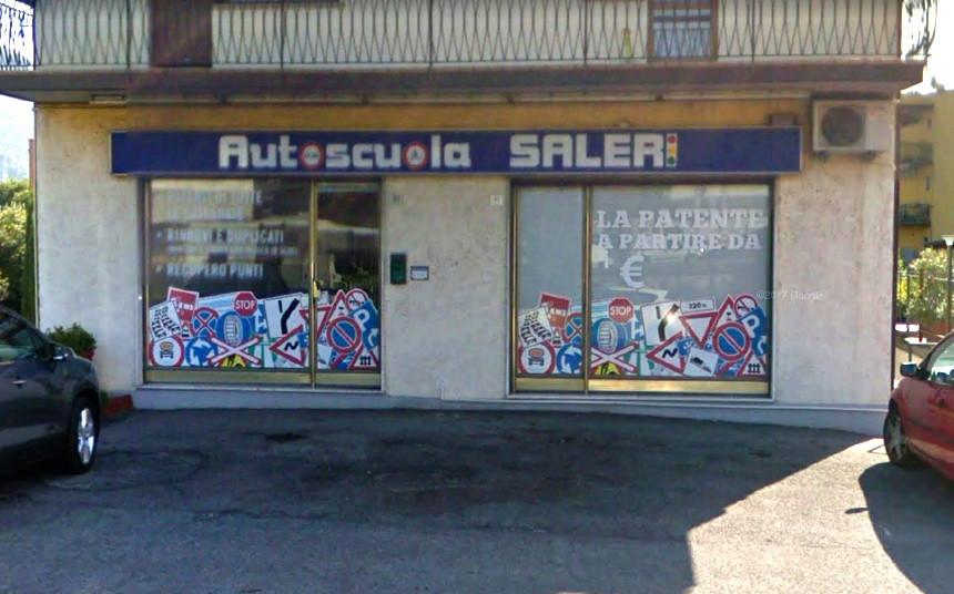 Autoscuola Saleri - Sede di Concesio via S. Andrea