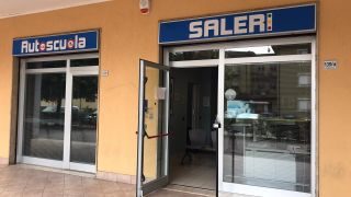 Autoscuola Saleri - Sede di Concesio in via Mattei