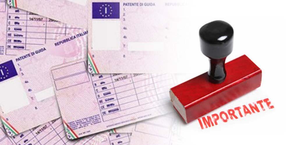 duplicato patente a Brescia