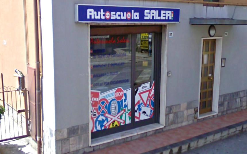 Autoscuola Saleri - sede di Villa Carcina