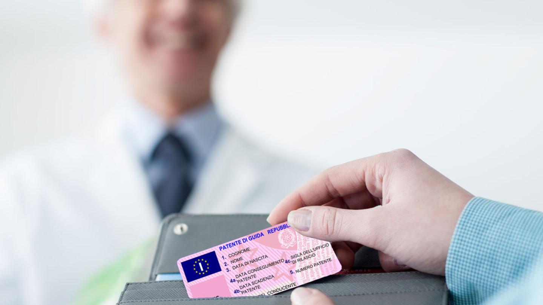 Rinnovo patente a Brescia