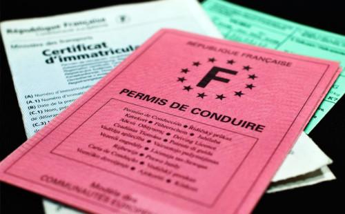 Conversione patente estera a Brescia